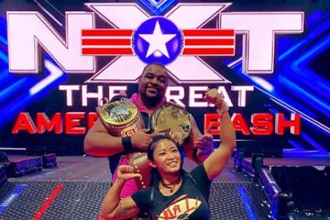 最后的倔强?Y2J坚称,上周AEW与NXT的收视战中并没有输掉!