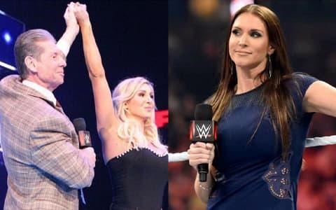 "WWE大公主谈夏洛特,""我为她骄傲"""