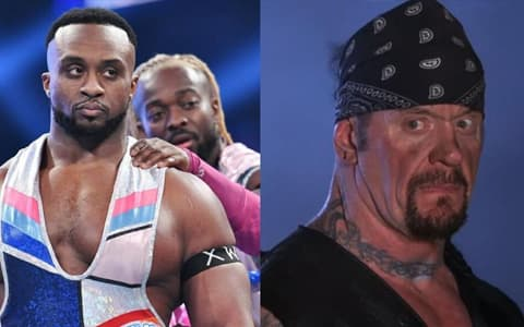 大E发表大胆猜测,送葬者终将回归WWE