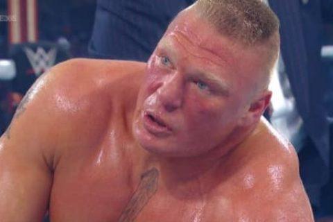 WWE谁会是下一个布洛克·莱斯纳?听听吉姆·罗斯怎么说