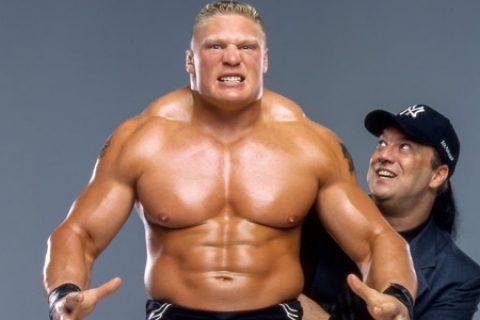 天生的巨星!哪6位选手出道即一直被WWE无限推动着!