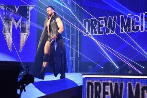 阿恩安德森揭秘!德鲁·麦金泰尔当年WWE8连败的真正原因