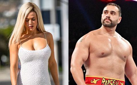 鲁瑟夫称明日华是WWE最佳并且还想和她学日语,回家不跪搓衣板?