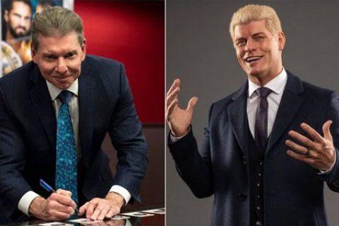 正面硬钢WWE!AEW Dynamite调整档期到每周五晚
