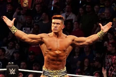 EC3指责WWE团队剽窃他的创意!