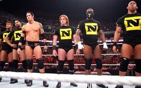 枢纽军团领导人-韦德·巴雷特谈论,比起WWE他更想加盟AEW!
