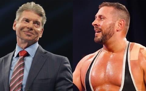 柯尔特·卡巴纳公开批判WWE高层不负责任,乱改选手擂台名