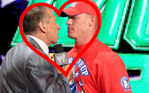 史上最奇葩的老板!或许老麦参演的剧情才称得上WWE之最