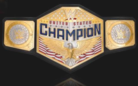 回炉重造!新的WWE美国冠军腰带问世遭众人抨击