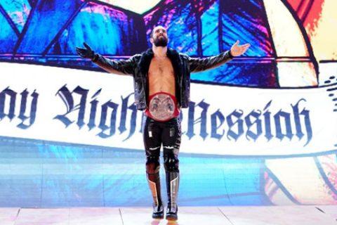 复仇军团向赛斯·罗林斯抛出橄榄枝,WWE剧情将如何发展?