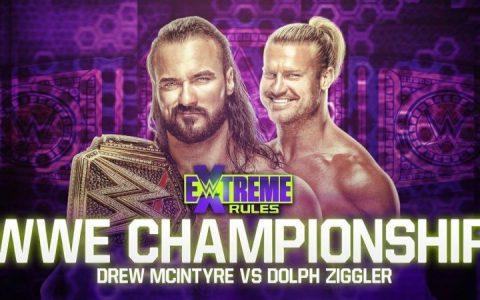 绝密!麦金泰尔WWE冠军统治即将结束,下一个冠军竟然是他!