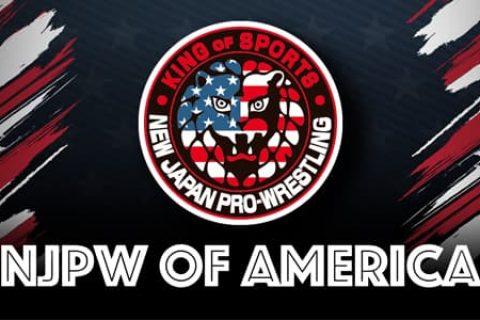 AEW子弹帮俱乐部重组大受好评!NJPW会否打开联合战争的大门?