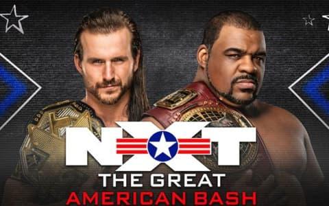 NXT比赛结果被剧透,WWE节目收视率可能发生较大波动
