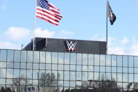 """强制会议?改变行规?WWE将针对""""Speaking Out """"运动开展培训"""