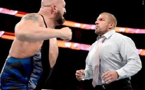 '铁砂掌'对'金钟罩',WWE大秀哥最不愿面对的对手竟然是他?