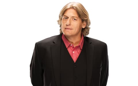 威廉·瑞格(William Regal)