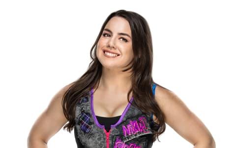 尼基·克罗斯(Nikki Cross)