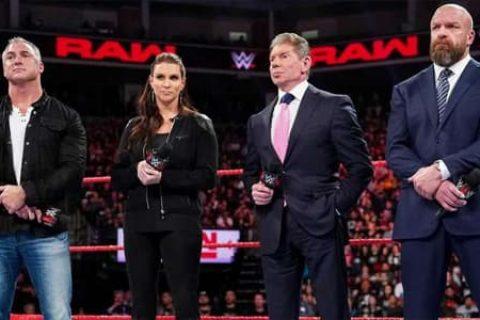 老麦的后继者究竟是谁,谁会接手WWE?听听吉姆罗斯怎么说