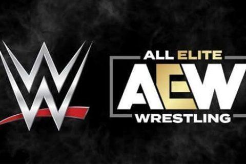 WWE与AEW最大的敌人竟然不是对方,由于疫情加重,可能再度封闭!