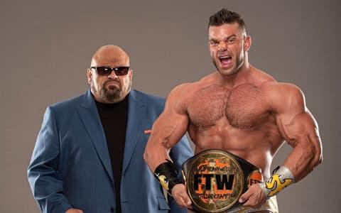 尘封21年的冠军头衔重现江湖!布莱恩凯奇成为FTW冠军!