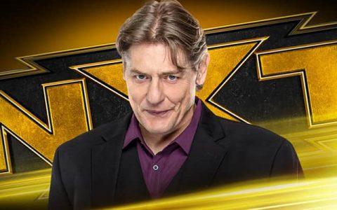 WWE2020NXT第578期