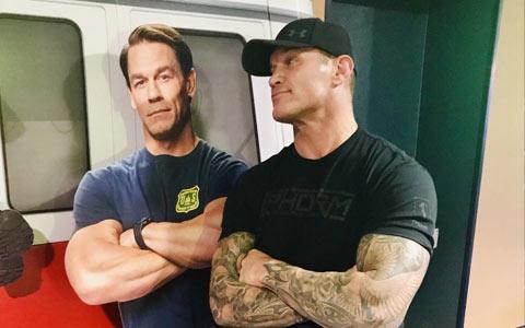 WWE现役选手年龄表!罗曼·雷恩斯职业黄金期还有几年?