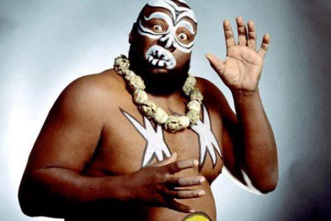 传奇摔角手卡马拉逝世!曾被誉为最野蛮的超级巨星