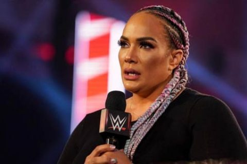 有关系都不给力!WWE官方宣布大表姑JAX被无限期禁赛和停薪!