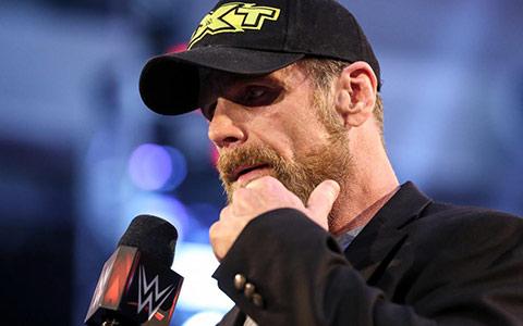 大赛前夕RAW收视率还在下跌!WWE冠军德鲁和毒蛇兰迪的剧情不精彩吗?