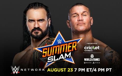 夏日狂潮WWE冠军赛结果被泄露?这并不只是一场普通的WWE冠军赛!