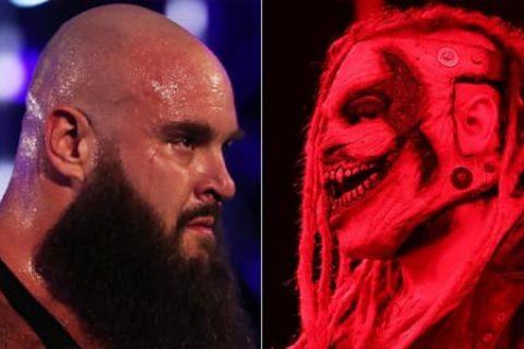 人间怪兽重回WWE擂台,所做的第一件事竟然是攻击小魔女?