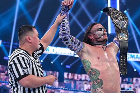后会无期?彩虹战士拒续WWE五年长合约,留下的希望还有多少?
