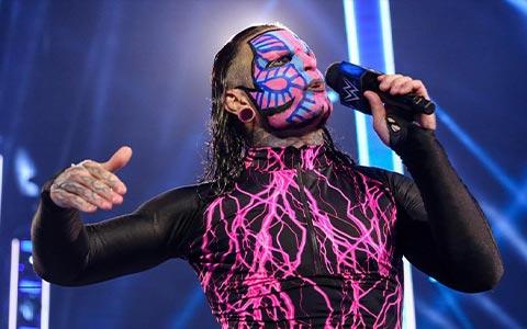 杰夫·哈迪考虑和WWE续约而且条件只有一个