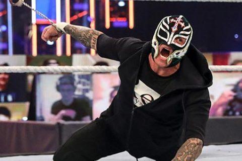 50岁才退役?神秘人雷尔透露他在WWE最后5年的生涯计划!