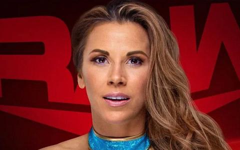 女子组传奇人物米琪·詹姆斯即将归来!WWE女子进化革命又要开始了?