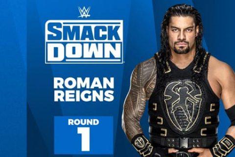 绝对保密!别说你了大部分WWE的超级巨星都不知道罗曼·雷恩斯回归
