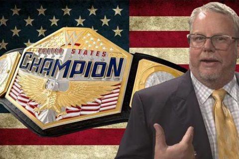 大批WWE选手对执行总监普里查德剧情安排感到不满!