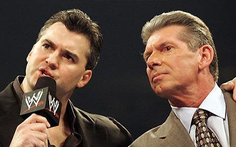 WCW被收购的时候,阿恩·安德森是怎样挺过来的?肖恩·麦克曼功不可没