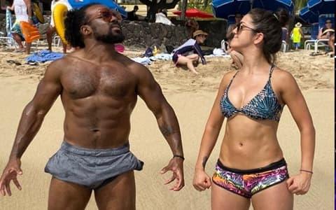 贝莉的SD女子冠军至少还会保留到摔角狂热37?现场夏日狂潮还有戏?
