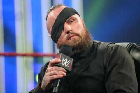 黑暗教主透露与WWE主席的对话,他该如何重新塑造自己的角色?
