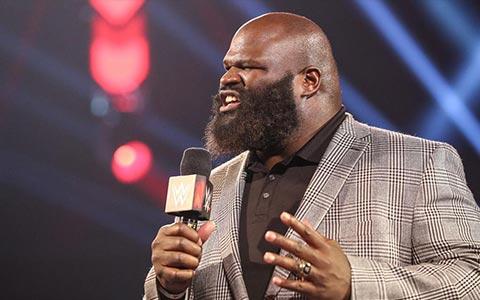 WWE与AEW哄抢星二代?痛苦堂堂主马克亨利儿子正式接触行业!