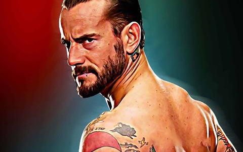 真的真香吗?前WWE冠军CM朋克宣布将参加2021年皇家大赛!