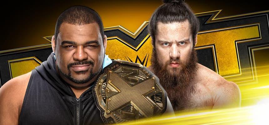 WWE2020NXT第574期