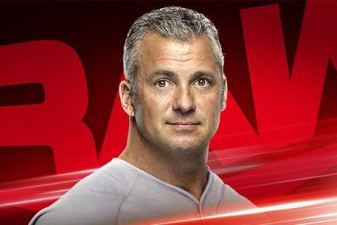 WWE2020RAW第1419期