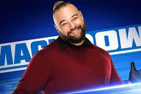 本周WWE SD收视率有所回暖!