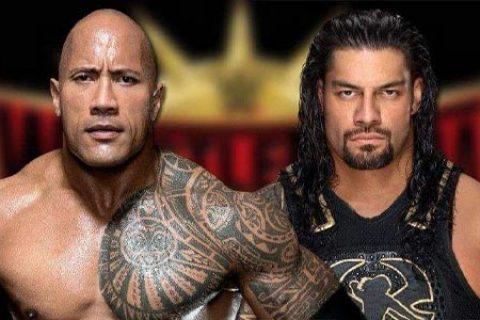 WWE四大家族都是谁?罗曼雷恩斯和巨石强森竟然血缘和亲戚都毫无关系?