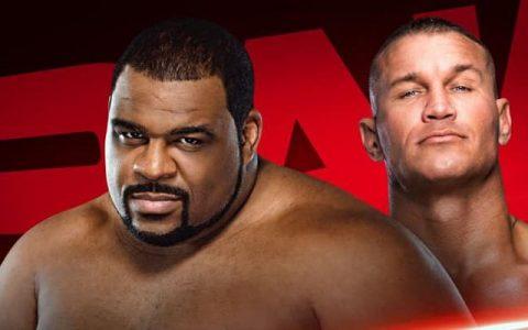 WWE2020RAW第1424期