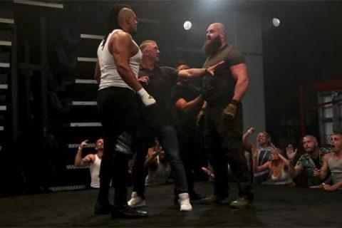 大公子透露为什么创作RAW地下赛,还有哪些选手会在地下赛登场?