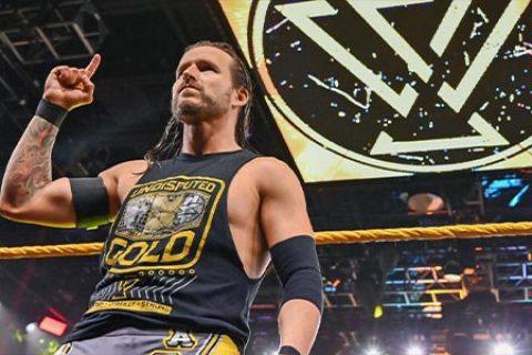 亚当科尔不想离开NXT,他和毋庸置疑时代组合将何去何从?