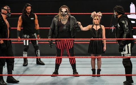 WWE冠军兰迪·奥顿新对手浮出水面!幸存者系列赛已经拉开帷幕...